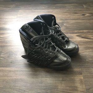 Adidas x Jeremy Scott Wing Sneakers